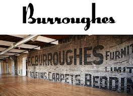 The Burroughes