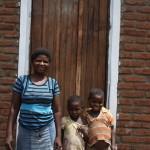 Atupele Abdule's Family