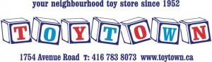 toytown logo