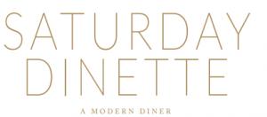 Saturday Dinette